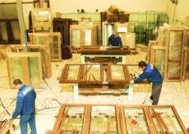 Как выбрать производителя деревянных окон