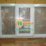 Деревянное окно ОСВ 970х1470