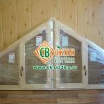 окна на заказ от компании СВ ОКНА
