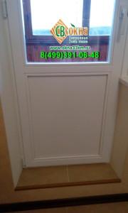 дверь ОСВ