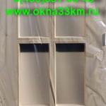 деревянные двери на заказ