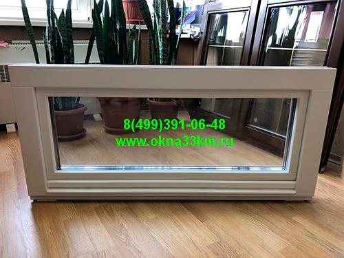 банные окна