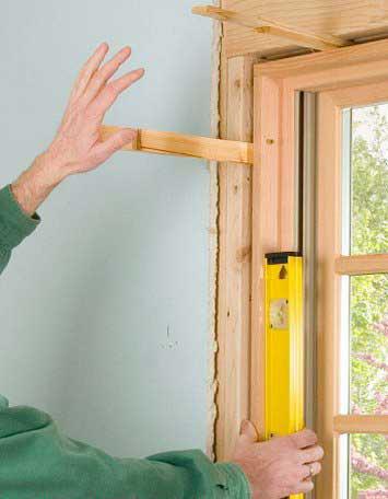 Как домашних сделать окна