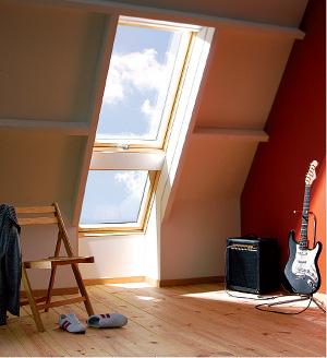 Оконные конструкции как элемент долговечности, комфорта и безопасности зданий