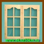 Окна для террас