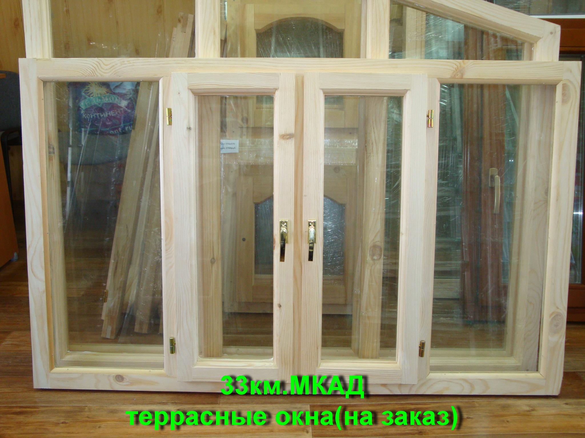 Дачные деревянные окна своими руками 71