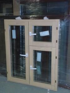 деревянные окна ОСВ