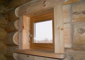 деревянные окна отзывы