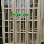 террасное окно 2100х1340