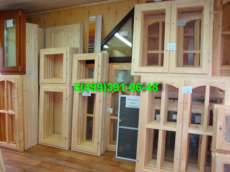Дачные деревянные окна своими руками 52