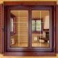 деревянные ставки на окна